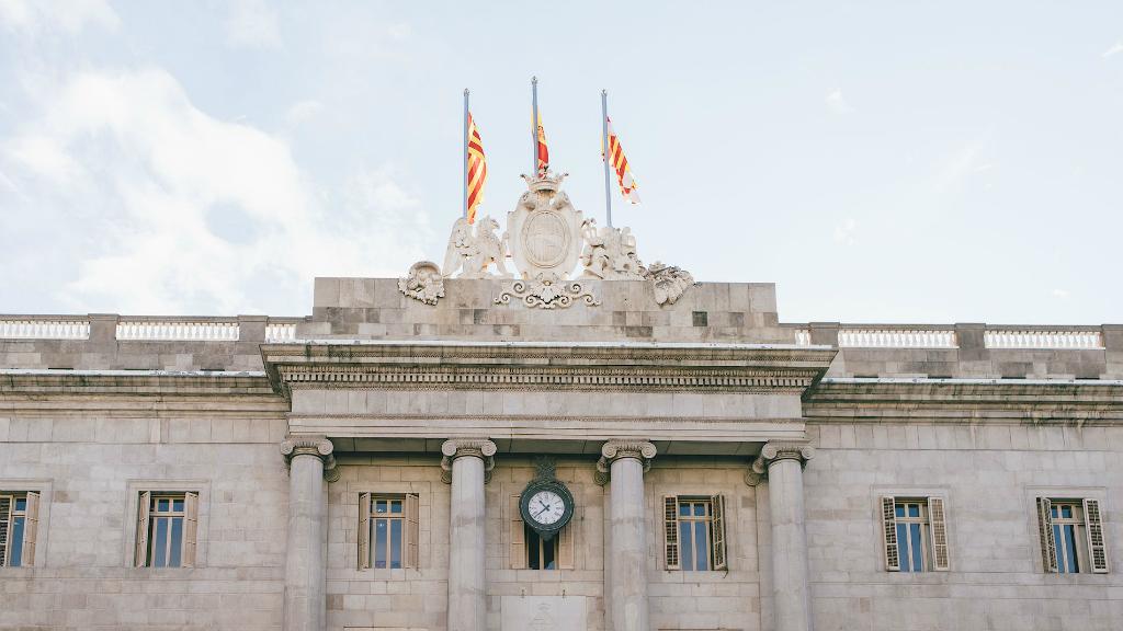 eleccions municipals 2019 barcelona