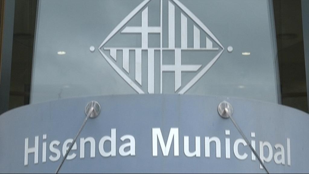 Institut Municipal Hisenda