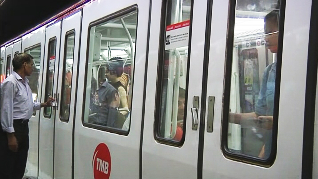 Vagó de metro