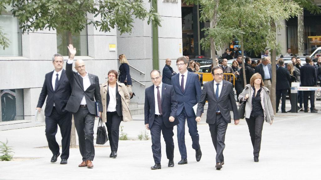 judici presos polítics 1 octubre