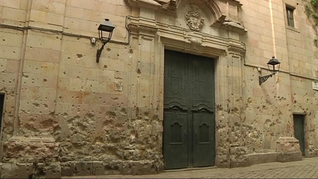 Guerra Civil a Barcelona