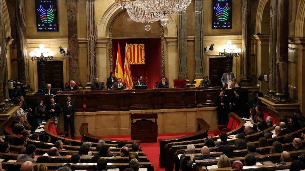 elecciones catalanas 2020