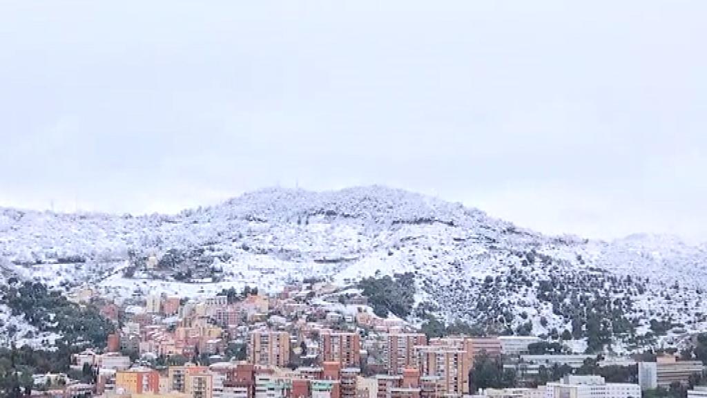 neu a Barcelona