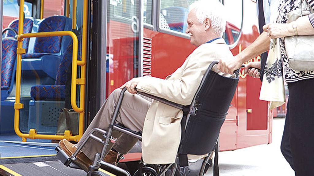 estudi accessibilitat transport públic