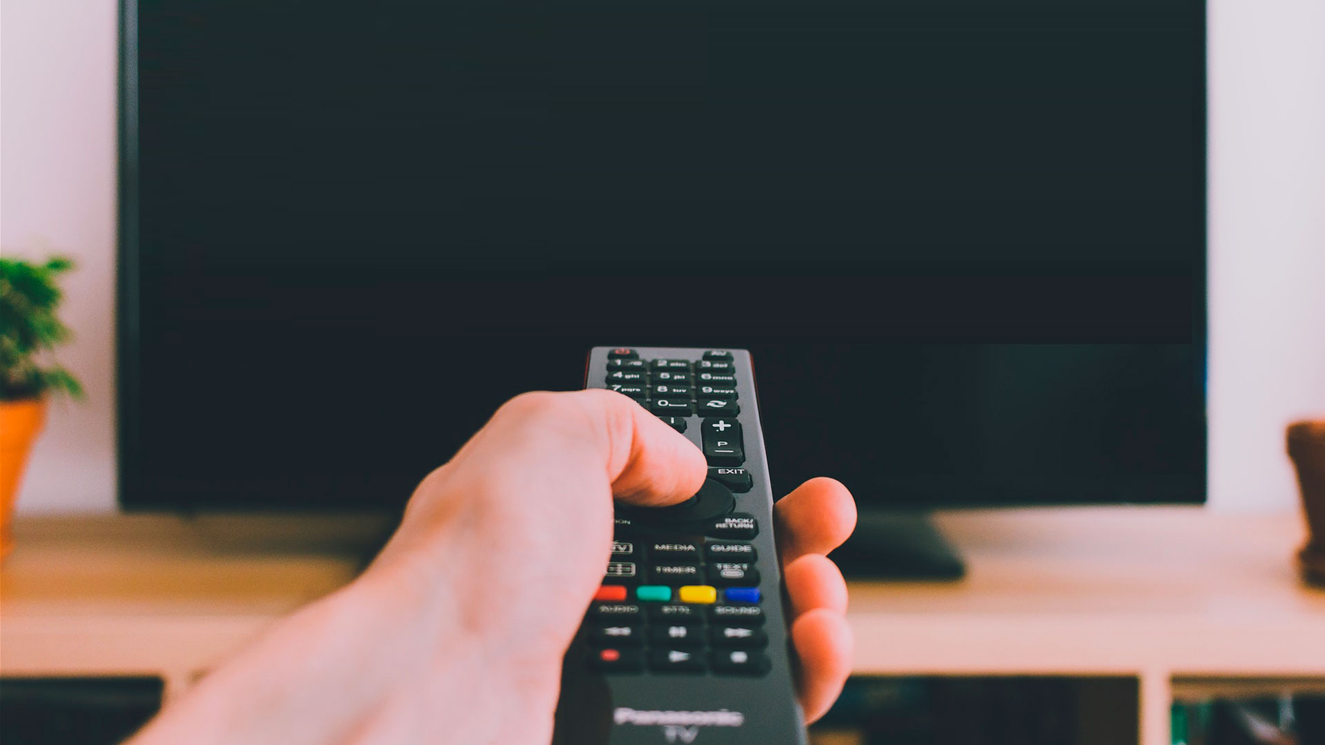 televisio series comandament a distancia