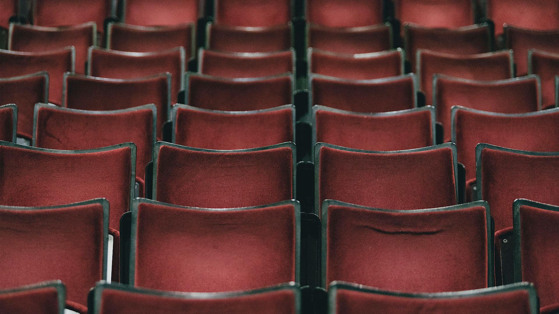 butaques teatre