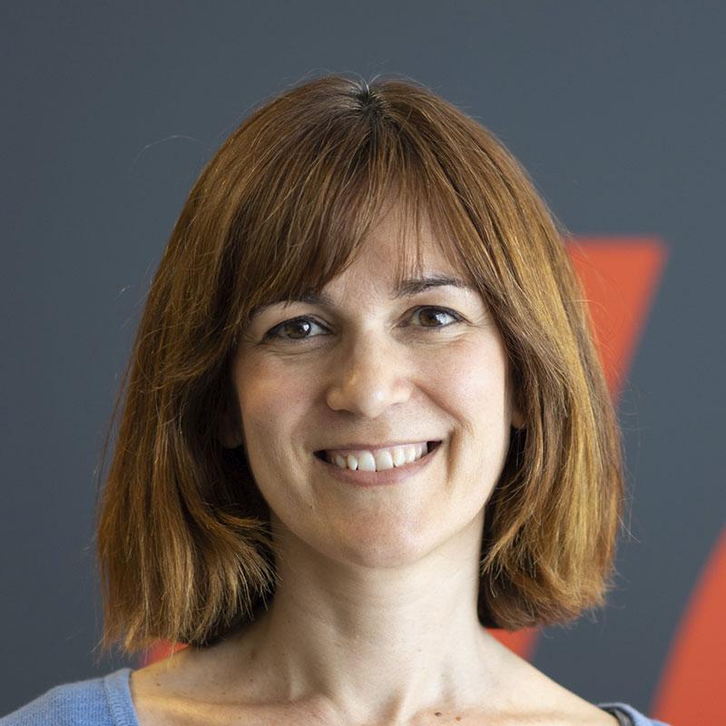 Carmen Cortés Vidal