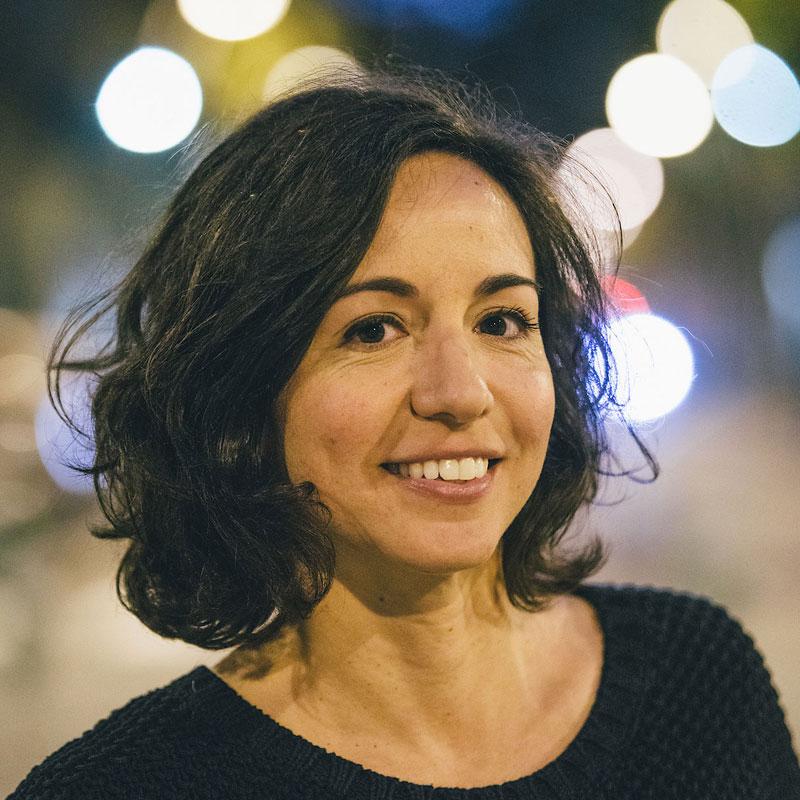 Cristina Brotons