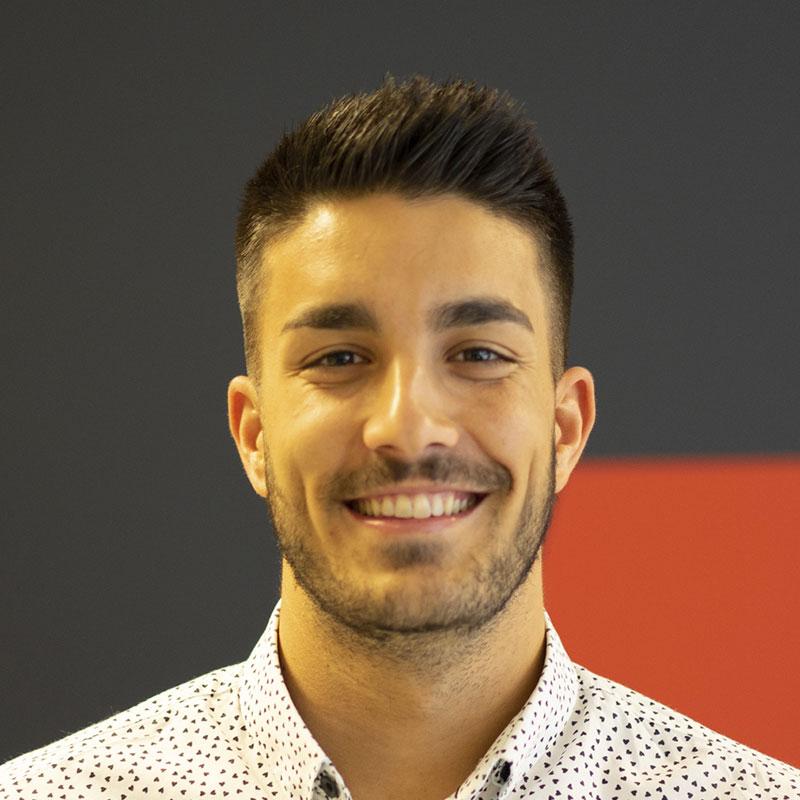 Jordi Montalbo
