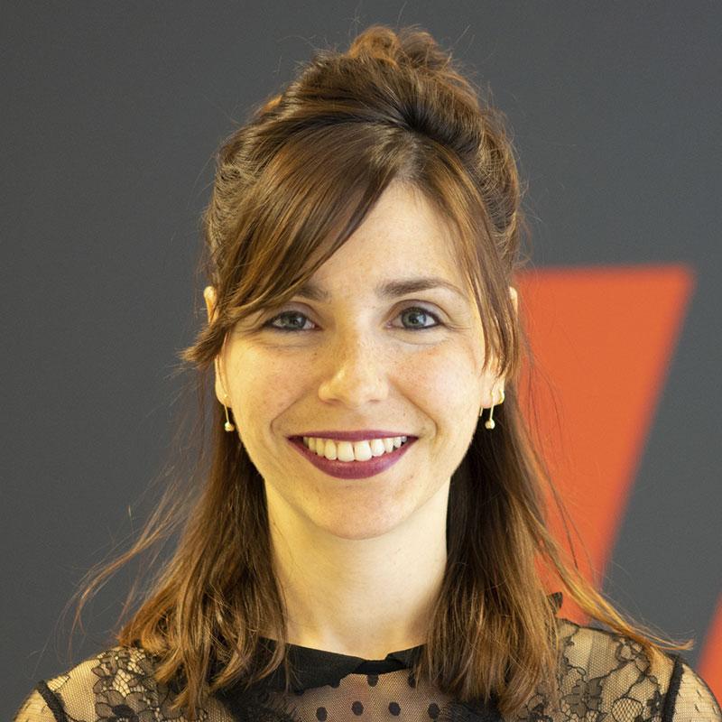 Sandra Mestres