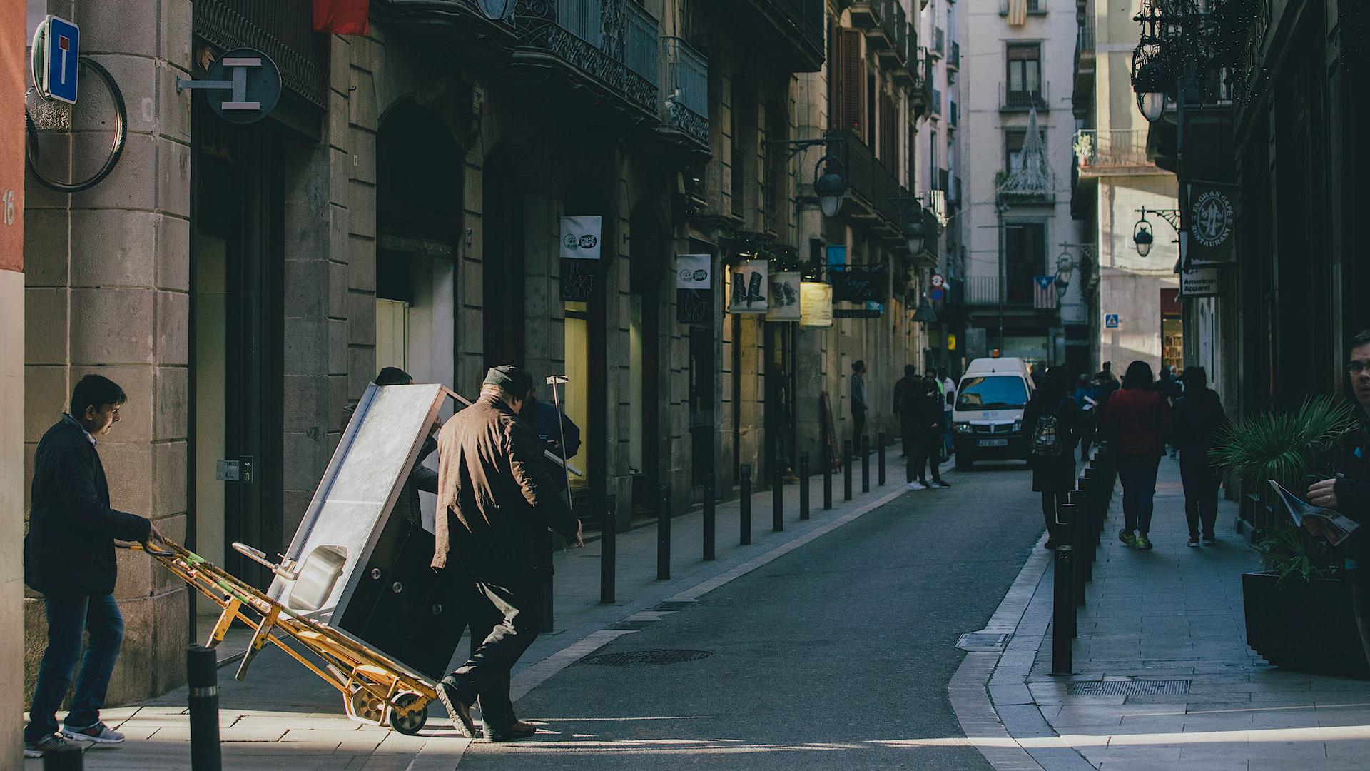 Imatge de Ciutat Vella