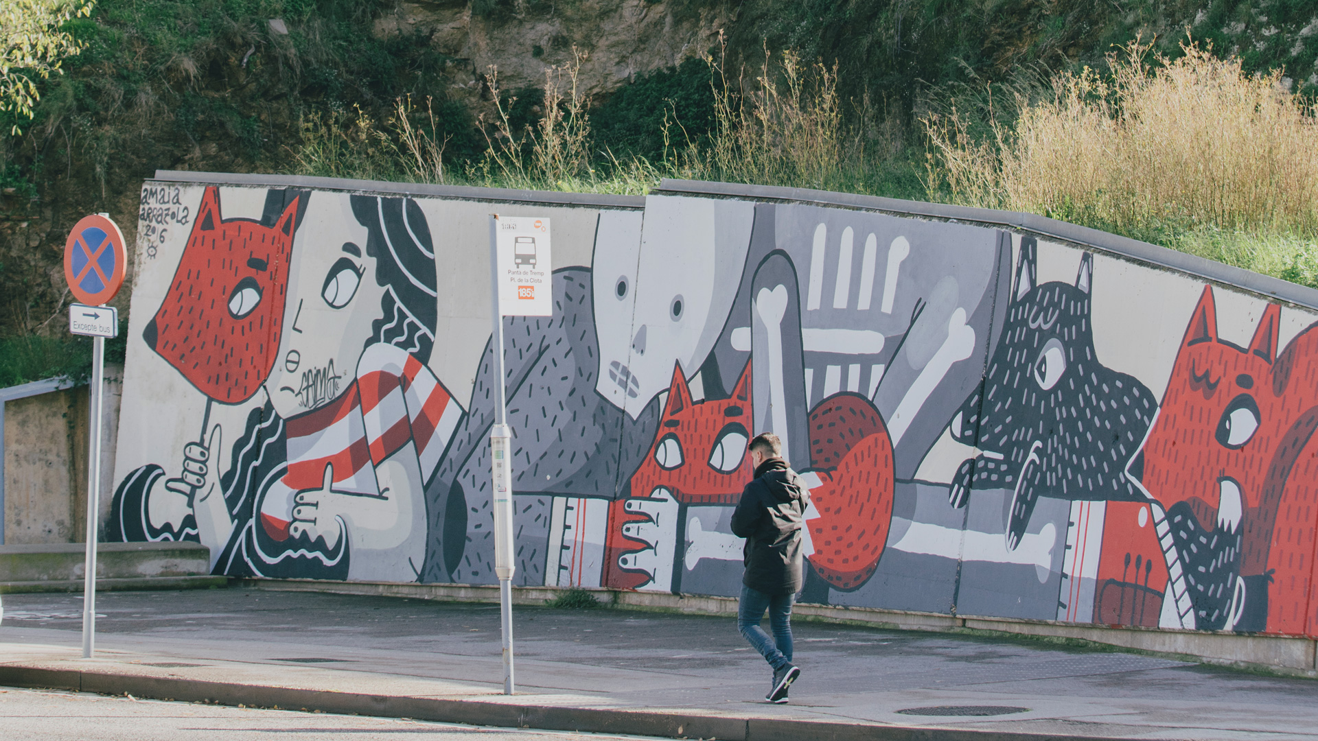 Imatge de La Teixonera