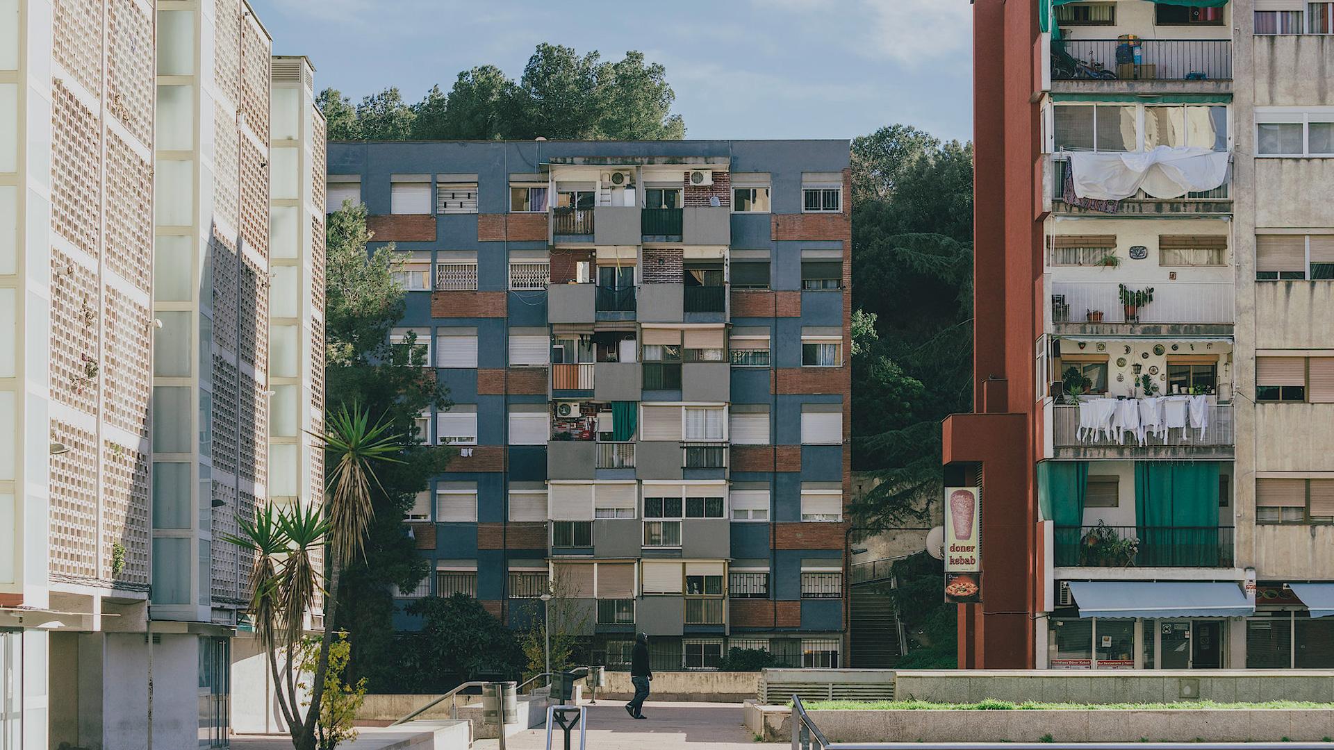 Imatge de Nou Barris