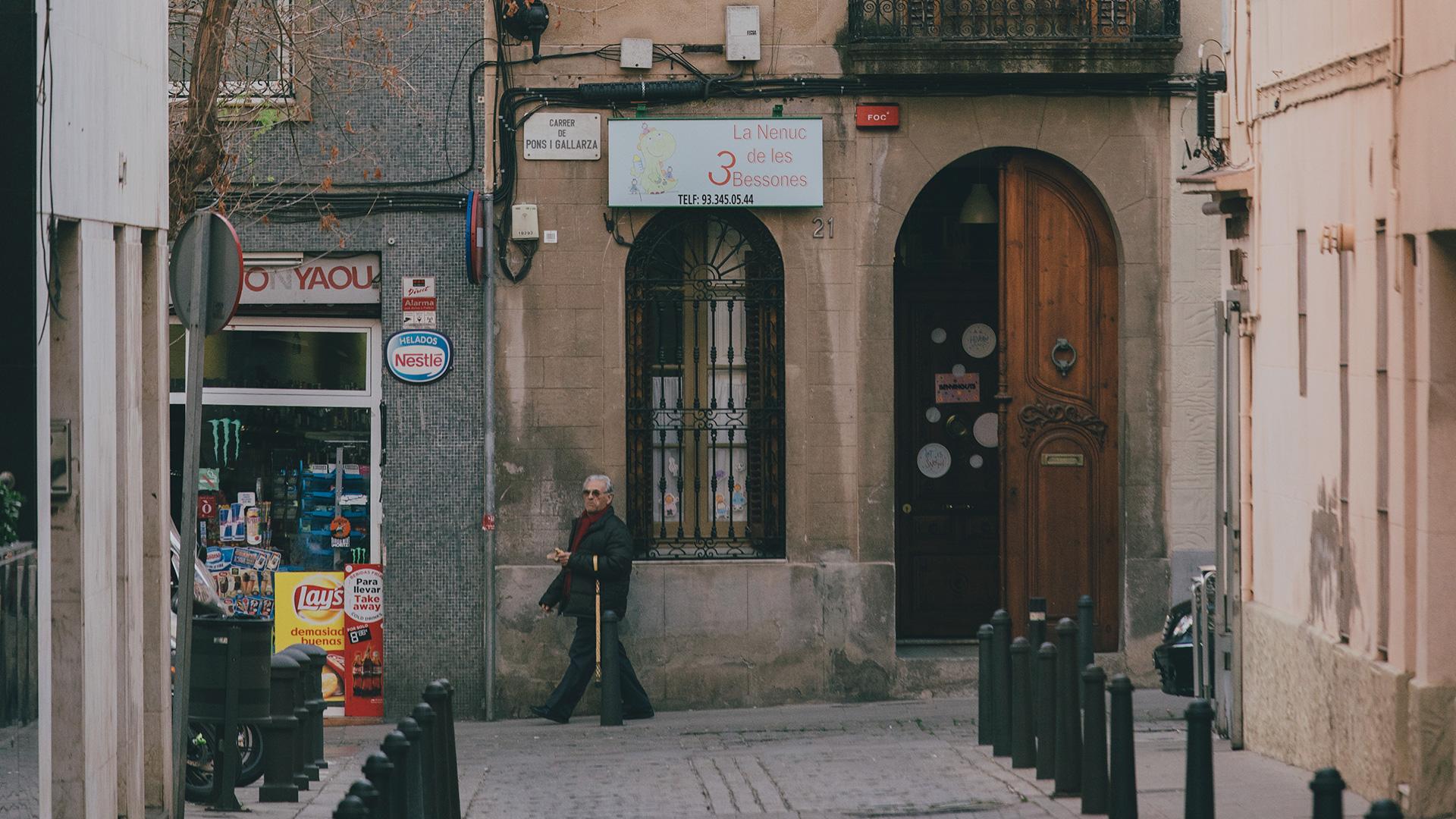 Imatge de Sant Andreu