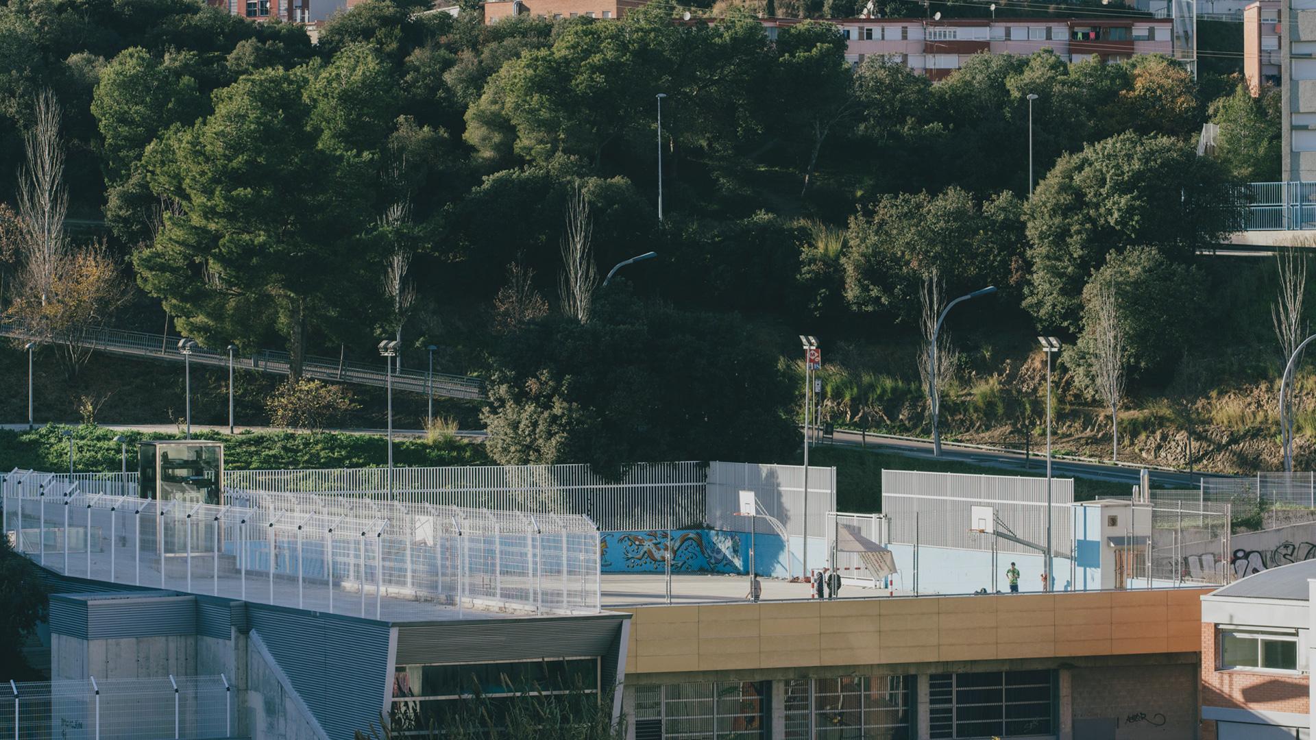 Imatge de Torre Baró