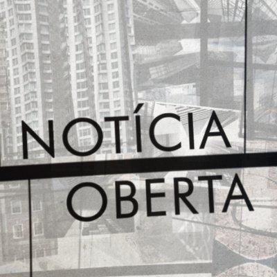 Notícia Oberta