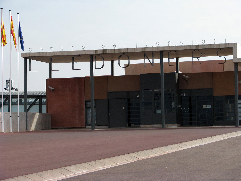 Presó de Lledoners