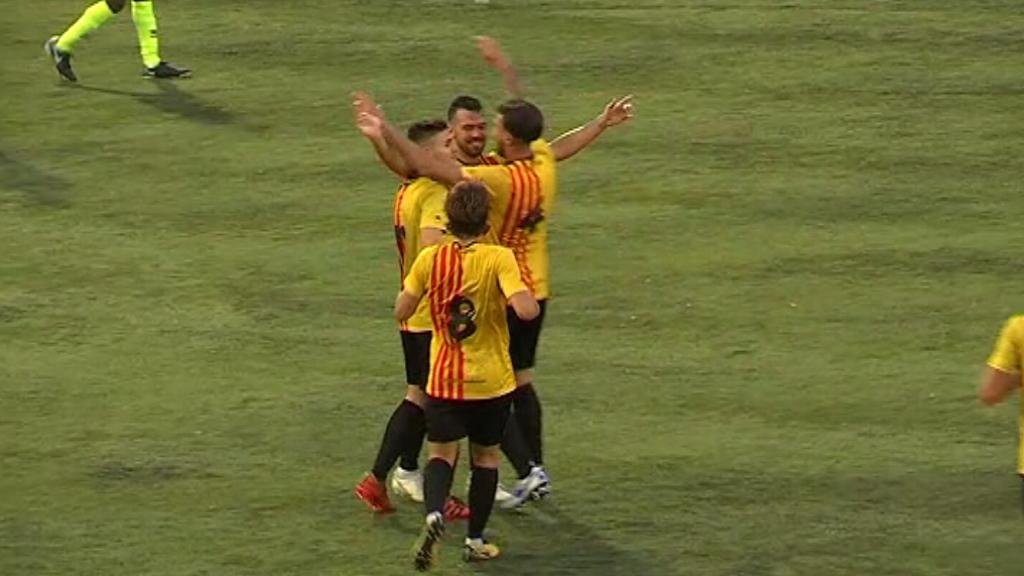 El Sant Andreu guanya el Vilassar