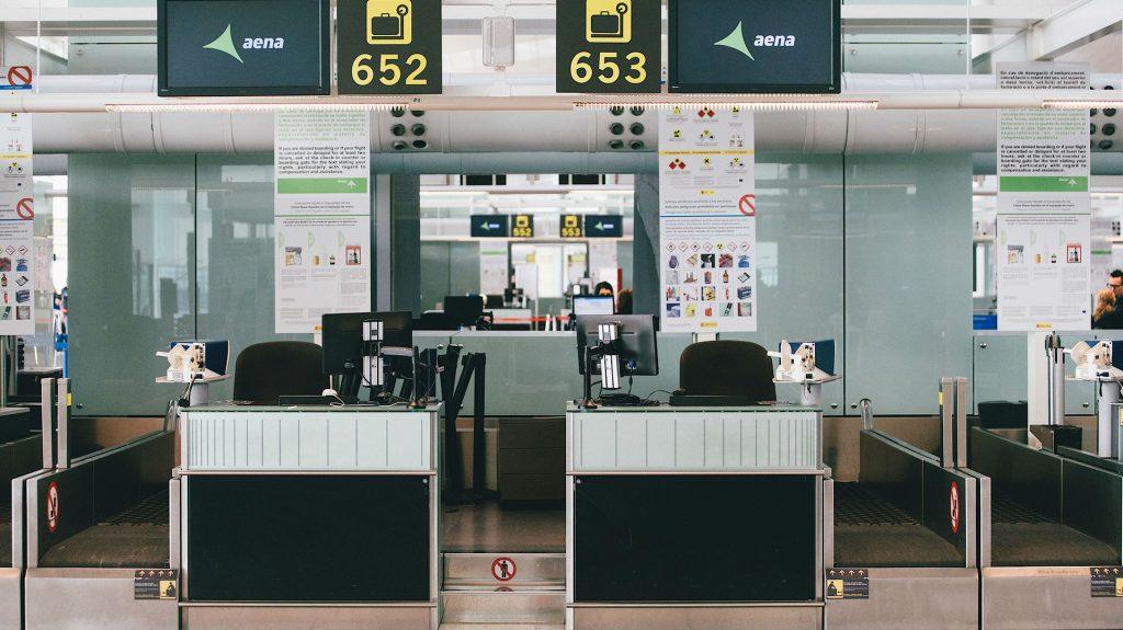 facturacio aeroport prat barcelona
