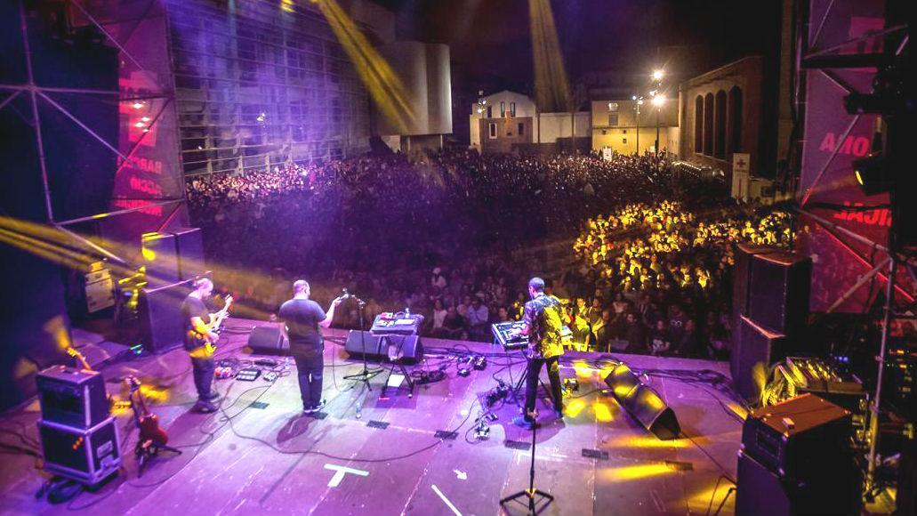 concerts mercè 2019
