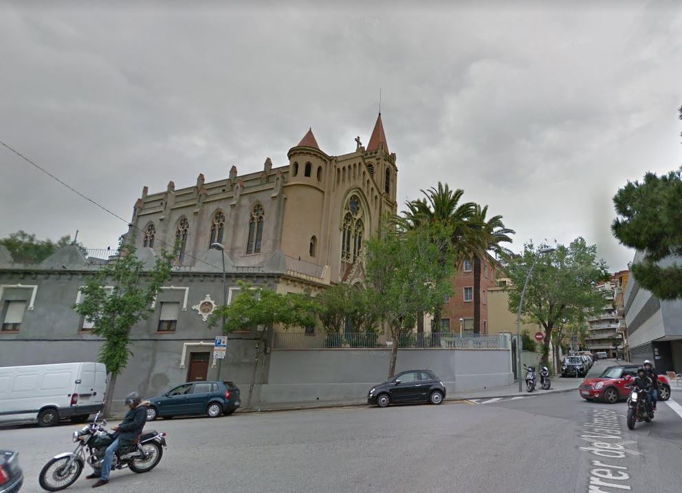 Monestir de Santa Maria Magdalena