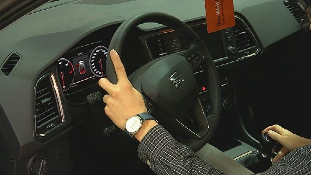Concessionari SEAT Lesseps Motor Barcelona
