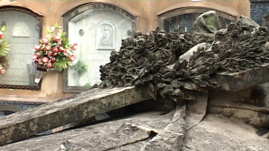 cementiris tots sants