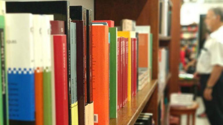 Obaga llibreria
