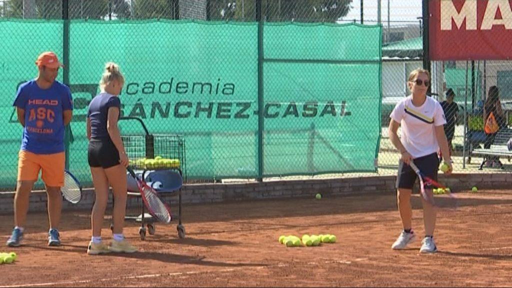 Academia Sanchez Casal Challenger