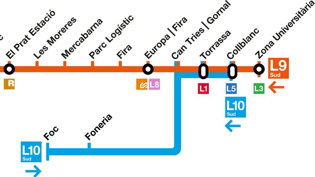 Metro L10