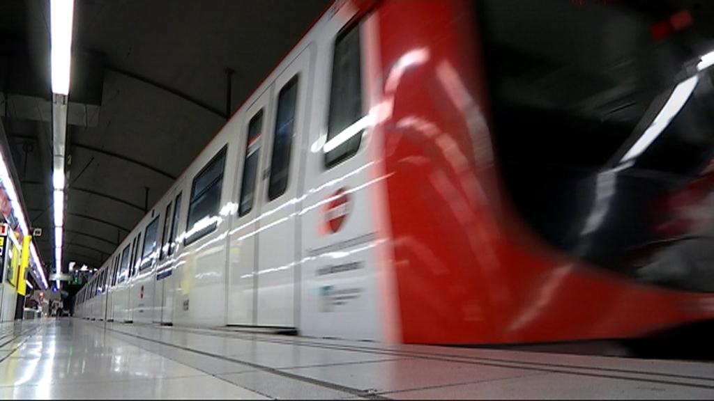 metro andana