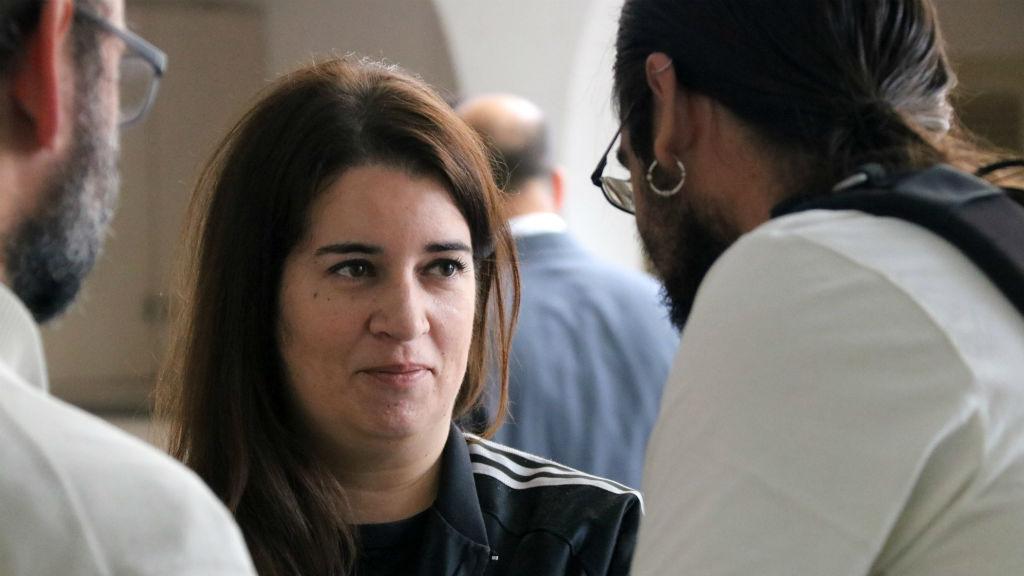 Tamara Carrasco