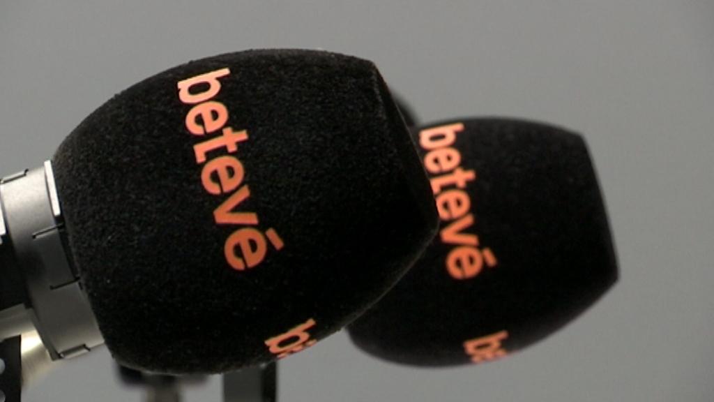 micròfons de betevé