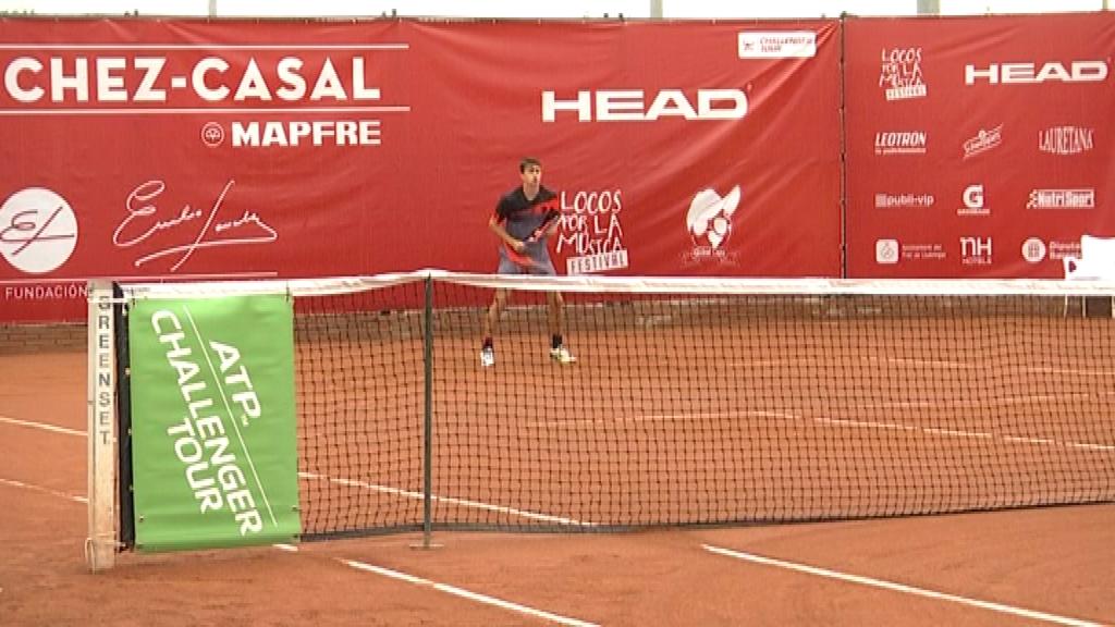 tenis classes