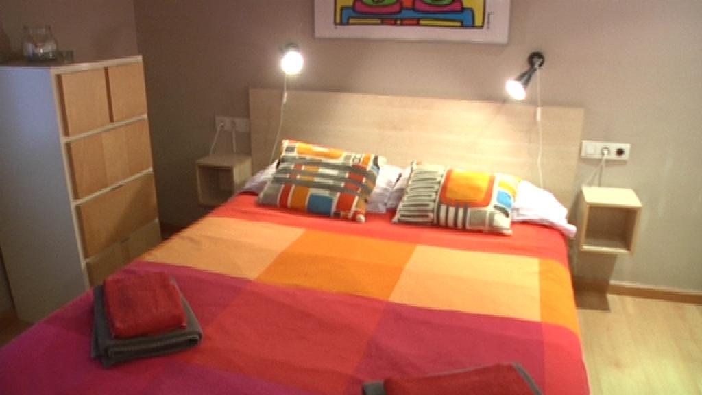 airbnb habitació