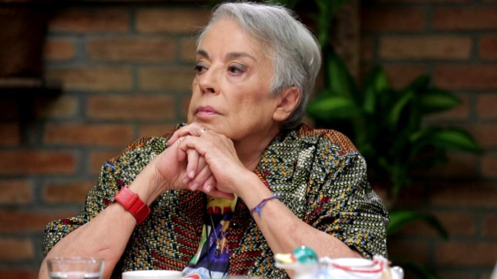 Colita Isabel Steva