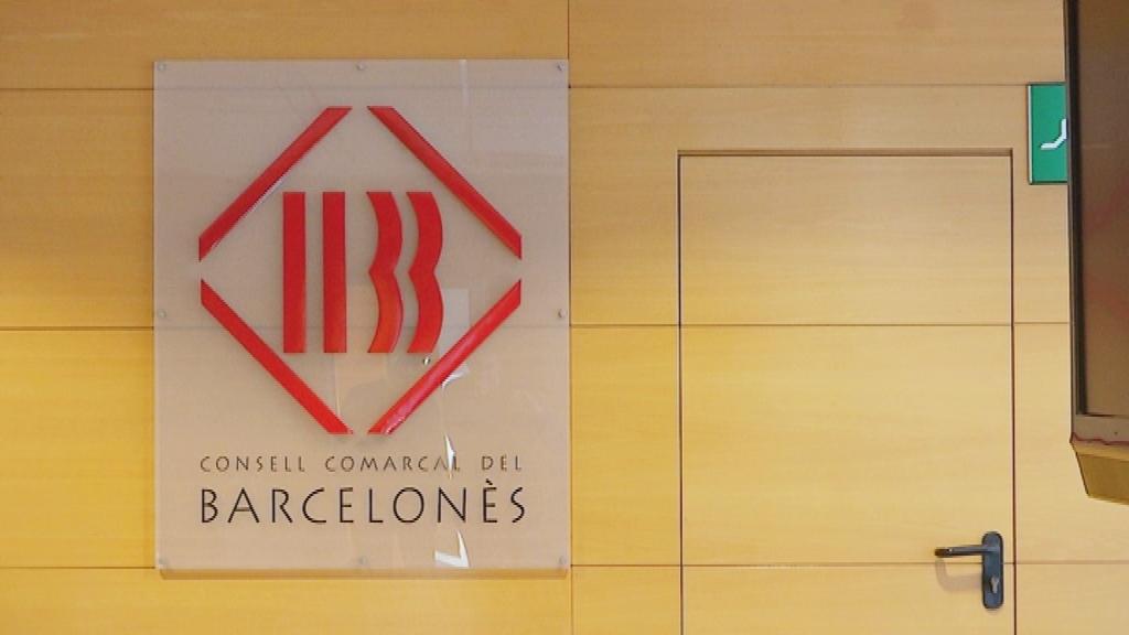 Consell Comarcal del Barcelonès