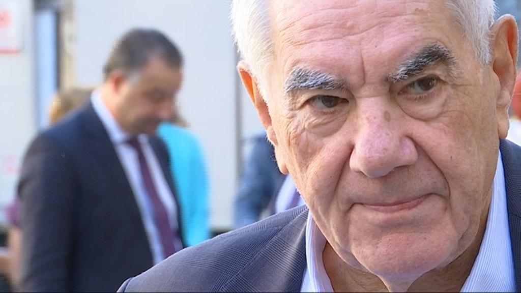 Ernest Maragall candidat ERC