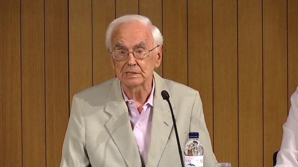 Josep Maria Espinàs