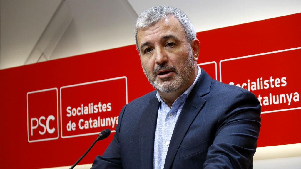 Jaume Collboni PSC