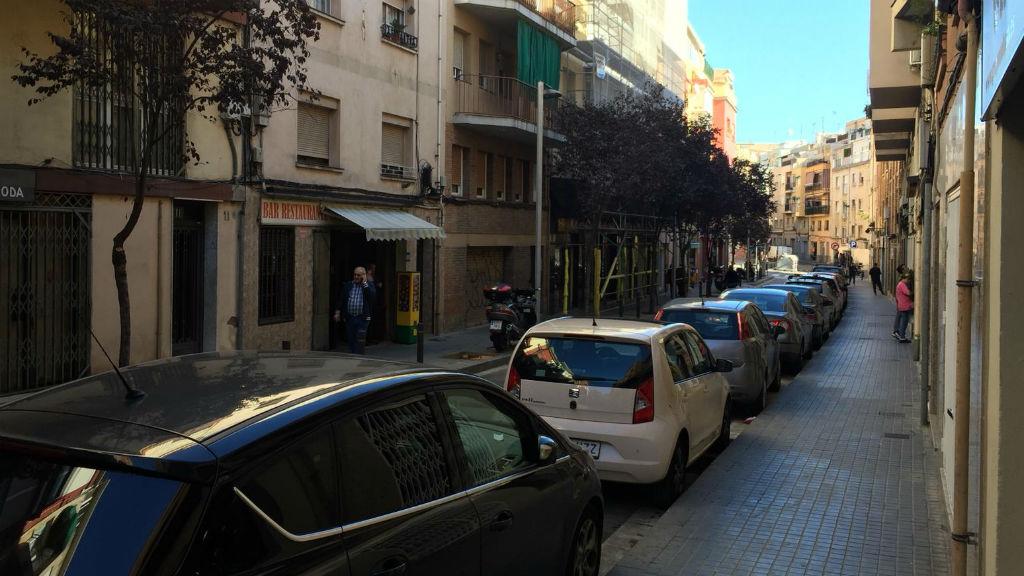 carrer Pare Rodés