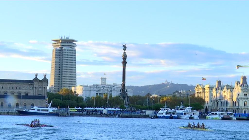Ciutat de barcelona de rem