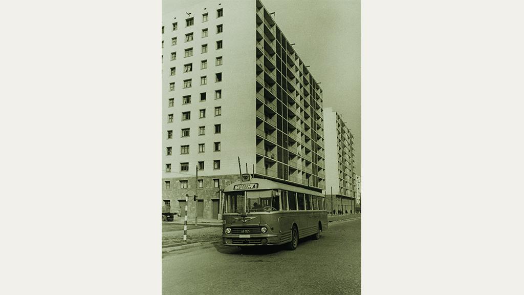 1959 autobus verneda