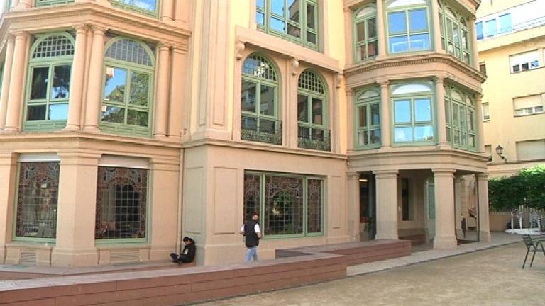 Casa Orlandai Banc del Temps de Sarrià