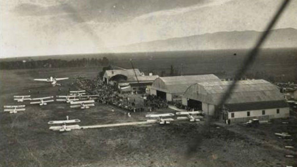 origens aeroport el prat