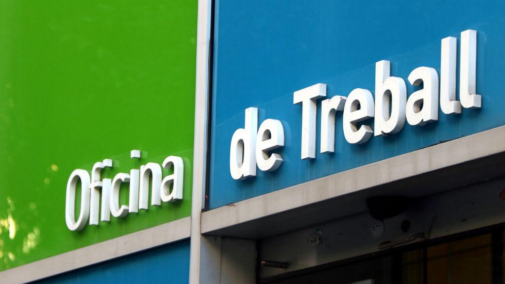 Oficina de Treball Generalitat