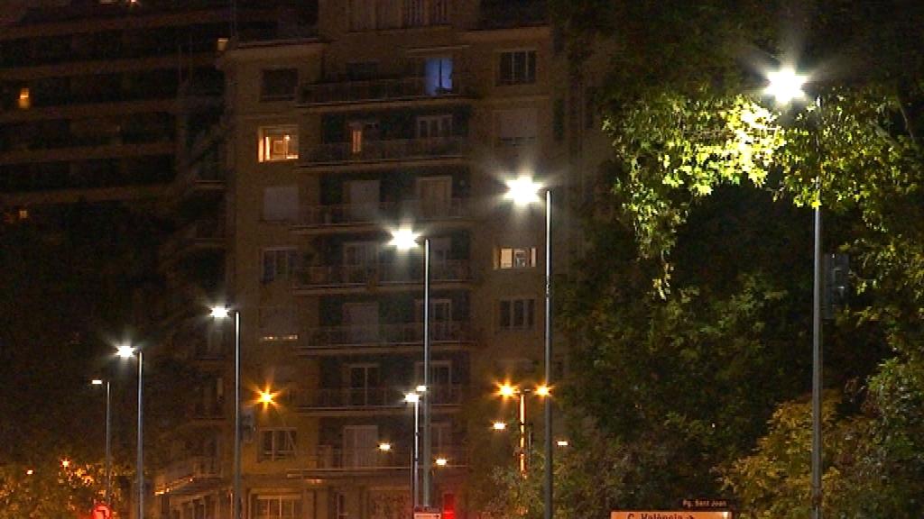 Barcelona Energia Llum