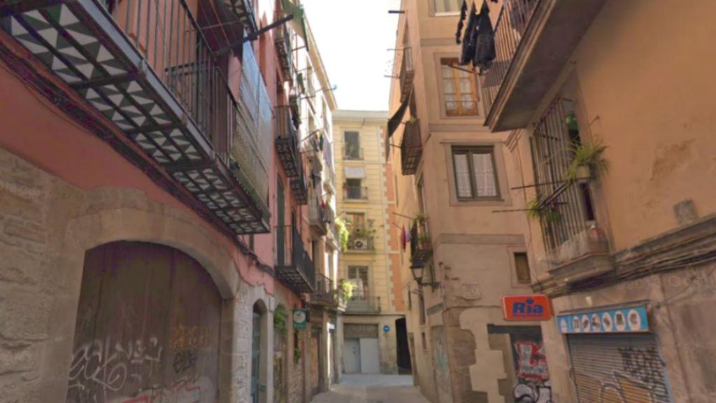 carrer de l'Oli