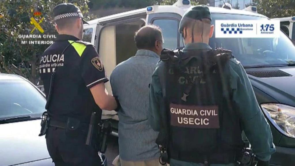 Detingut per venda i elaboracio de mojitos amb bacteries fecals