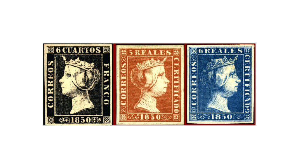 primers segells 1850